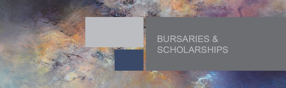 Bursaries & Scholarships